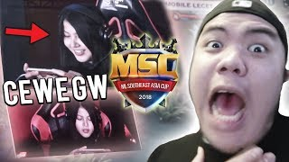 Video CEWE GW MAIN DI MSC!?!? GW KAGET SAMPE KE TULANG! - PROS VLOG MP3, 3GP, MP4, WEBM, AVI, FLV Agustus 2018