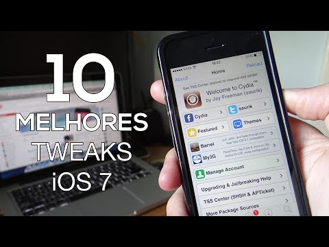 tweaks - 10 MELHORES TWEAKS DO iOS 7 #2: https://www.youtube.com/watch?v=brLUdWn-yMg - 10 MELHORES TWEAKS DO iOS 7 #3: https://www.youtube.com/watch?v=B1iJAcmfPwE S...