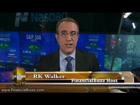 LIVE - Floor of the NASDAQ! Dec. 2 2016 Financial News - Business News - Stock News - Market News