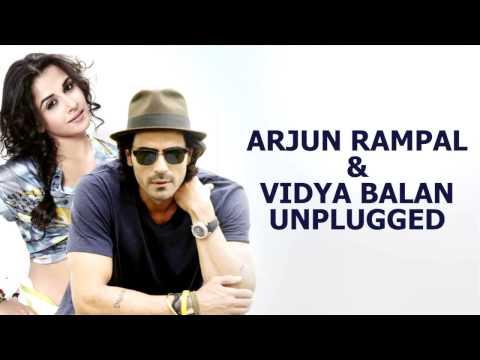 Arjun Rampal reveals secrets about Kahaani 2 co st