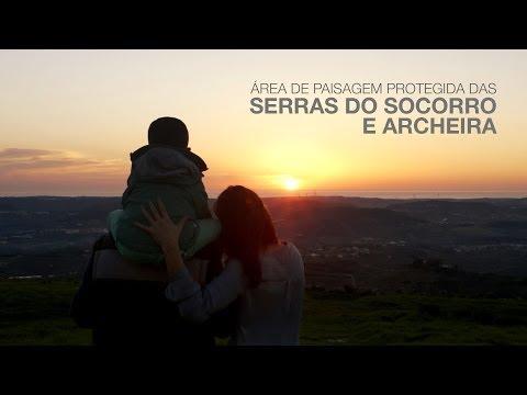 Imagem da Notícia Paisagem Protegida Local das Serras do Socorro e Archeira