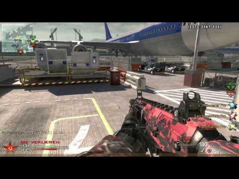 Video Call of Duty Modern Warfare 2 Multiplayer Gameplay #001 ( German\Deutsch ) download in MP3, 3GP, MP4, WEBM, AVI, FLV January 2017