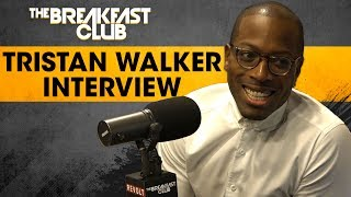 Tristan Walker On Pitching Nas His Bevel Brand & Coming Up As A Young Entrepreneur ▻ Listen LIVE: http://power1051fm.com/...