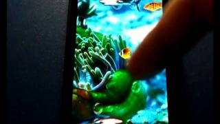 Sea creatures Live Wallpaper YouTube video
