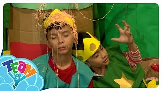Video StorYey: Ang Ibong Adarna Part 2 | Team Yey Season 2 MP3, 3GP, MP4, WEBM, AVI, FLV Desember 2018