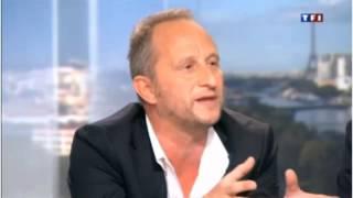 Video Benoît Poelvoorde ivre au journal télévisé de TF1 du 30/06/2013 MP3, 3GP, MP4, WEBM, AVI, FLV Mei 2017