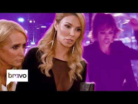 Most Explosive Moments On The Real Housewives of Beverly Hills | Bravo