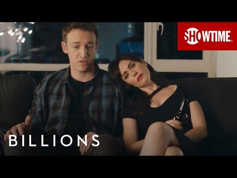 'Hi Mafee' Ep. 7 Official Clip | Billions | Season 3