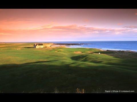 Crail Golfing Society, Fife, Scotland