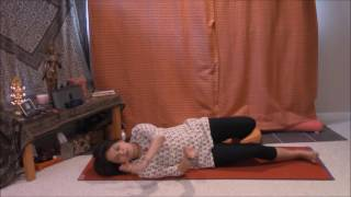 Kaamini Patel - 6 Yoga Postures for Supple Spine