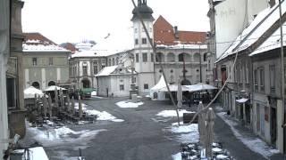 Maribor (Grajski trg) - 01.01.2015
