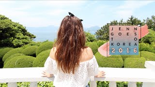 Jenn Goes To Korea 2016 by Clothes Encounters