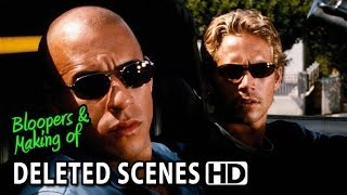 The Fast and the Furious (2001) Deleted, Extended&Alternative Scenes #1