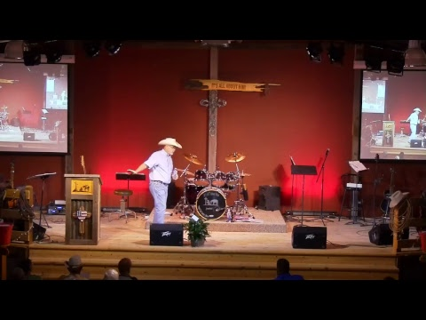 Prairie Trail Cowboy Church Live Stream