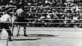 Jack Dempsey Vs Tommy Gibbons (July 1923)