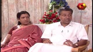 Video Oru Vadakkan Veeragadha: Sreenivasan Chats With Pinarayi Vijayan | Part 2 MP3, 3GP, MP4, WEBM, AVI, FLV September 2018