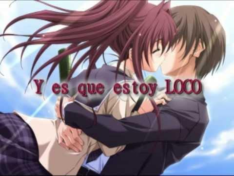 Loco – Romeo Santos Ft. Enrique iglesias (letra/anime) 2013