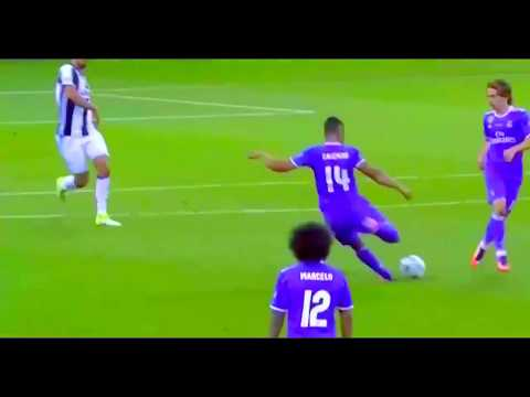 juventus vs real madrid 1 4 all goals  champions league final 03062017 hd