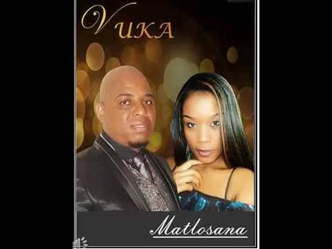 Vuka   Matlosana Mp3