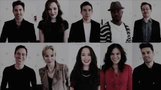 BROADWAY MASTERS Featuring Taye Diggs, Anthony Rapp, Laura Osnes: Now Available for Pre-Order