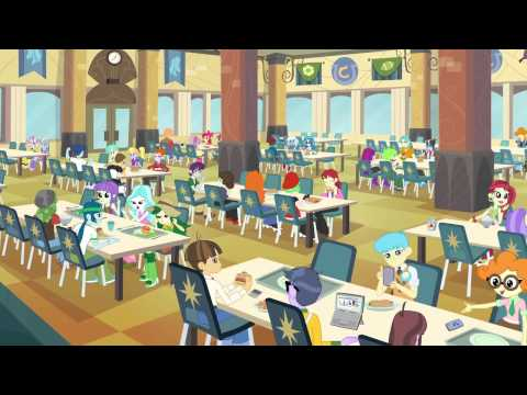 My Little Pony  Equestria Girls 2013 720p BluRay X264 YIFY