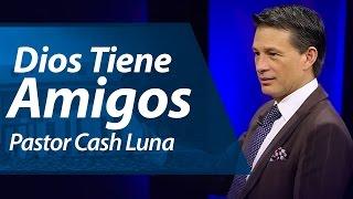 Miniatura de Dios Tiene Amigos – Cash Luna