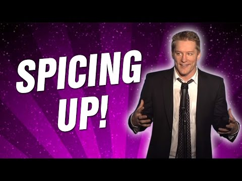 Video Bill Dawes - Spicing Up! (Stand Up Comedy) download in MP3, 3GP, MP4, WEBM, AVI, FLV January 2017