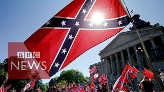 Confederate flag: Symbol of hate or heritage?