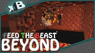 FTB BEYOND w/ Hypno :: Ep 19 :: Auto Wither Skull Farm!