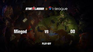 MieGod (乱世灭神) vs 00, game 1