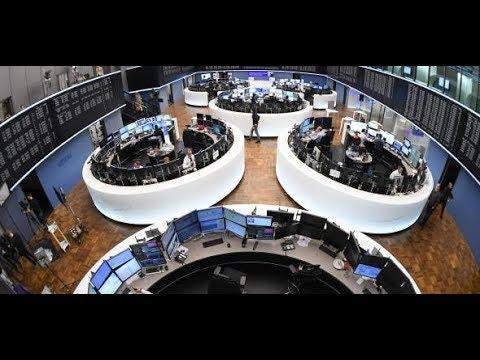 """Radikaler Umbau: Börse in Frankfurt soll zur """"Erlebnisw ..."""