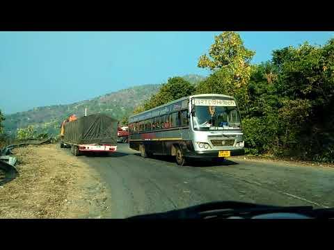 Video Koraput ghati road.... Vizianagaram to jeypore download in MP3, 3GP, MP4, WEBM, AVI, FLV January 2017