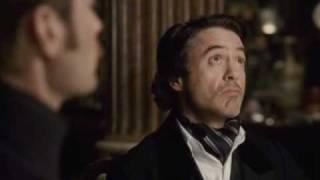 Anteprima Cinema - Sherlock Holmes