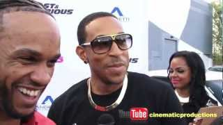 Nonton Atlanta Actor/Rapper Ludacris at Fast and Furious 6 Event Film Subtitle Indonesia Streaming Movie Download