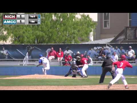 Highlights - Baseball vs Nicholls State