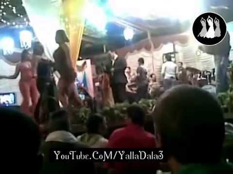 نجوم الرقص الشعبى اجمد راقصات واحلى رقص شعبى دلع حصريا 2014    Yalla Dala3 (видео)