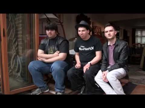 'People treat those with any kind of condition differently because they don't understand it. We want to get the message across that even though there are people with disabilities, we are all just the same.'