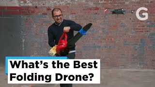 It's drone season!Subscribe to Gizmodo: https://goo.gl/YTRLAE Visit us at: http://www.gizmodo.com/Like us at: https://www.facebook.com/gizmodoFollow us at: https://twitter.com/gizmodoView us: https://www.instagram.com/gizmodo/ Watch more from Fusion friends:Fusion: http://fus.in/subscribeF-Comedy: https://goo.gl/Q27Mf7Fusion TV: https://goo.gl/1IbZ1BKotaku: https://goo.gl/OcnXv7Deadspin:  https://goo.gl/An7N8gJezebel:  https://goo.gl/XNsnCJLifehacker:  https://goo.gl/3rNmzwIo9:  https://goo.gl/ismnzPJalopnik:  https://goo.gl/u7sDEkSploid:  https://goo.gl/4yq2UYThe Root: https://goo.gl/QMOjBE