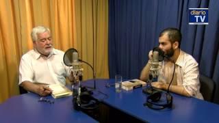 Juan Pablo Cárdenas conversa con Renato Garin González