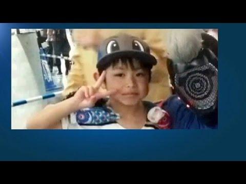Ιαπωνία: Σώος και αβλαβής ο 7χρονος που εγκατέλειψαν οι γονείς του στο δάσος