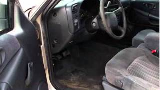 1999 Chevrolet S10 Pickup Used Cars Springfield MO
