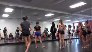 Abby Lee Miller's Master Class