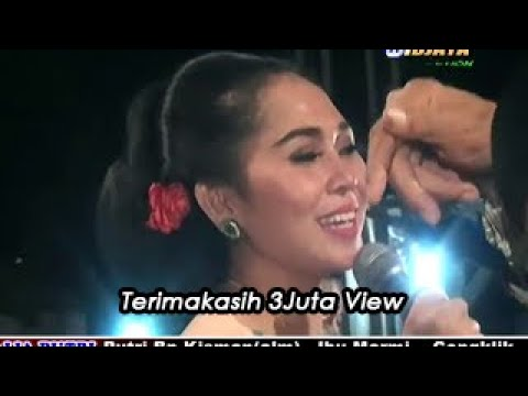 Tayub Grobogan Giyantini Cs Arum Laras full part1