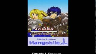 Sw&Ear - Tales of Andaria YouTube video
