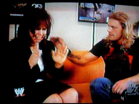 BackStage Edge & Vickie