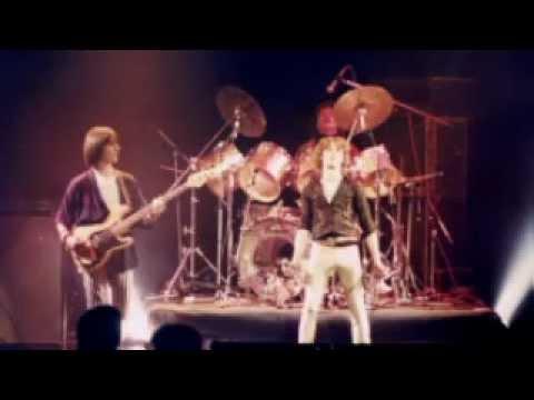Stormchild - Last night.mp4 online metal music video by STORMCHILD