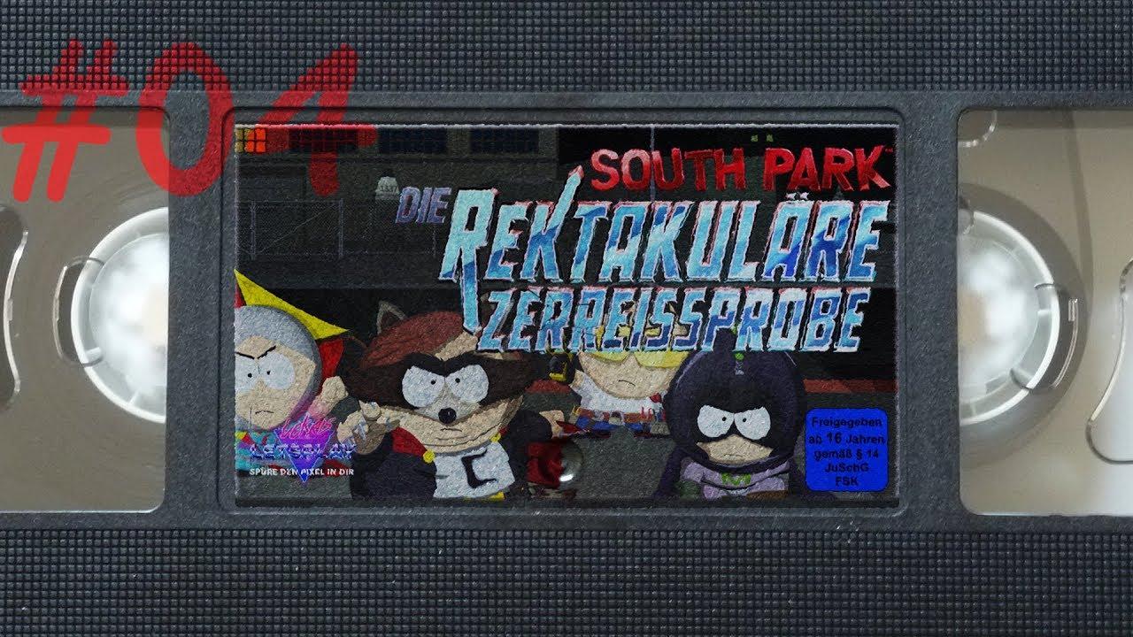 #04 - Wunder Arsch gegen Human Kite 2 | Let's Play South Park - Die rektakuläre Zerreissprobe