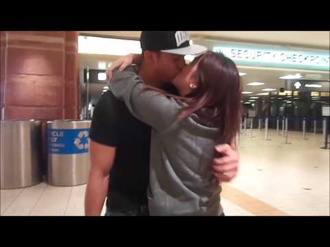 Emotional Reunions - Try Not To Cry - Compilation