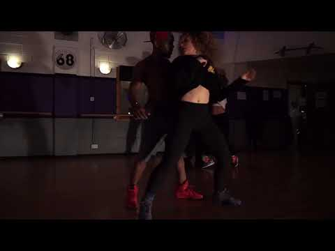 B.E.D. | Jacquees | Choreography by Sayquon keys