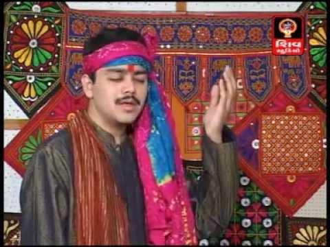 Video Aave Manaviyu Khodal Maa Ne Dham   Gujarati GArba Song Of Khodiyar Maa download in MP3, 3GP, MP4, WEBM, AVI, FLV January 2017